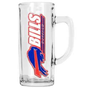 Buffalo Bills 22oz Optic Tankard