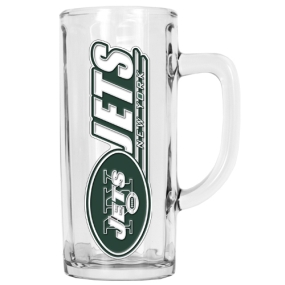 New York Jets 22oz Optic Tankard