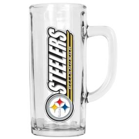 Pittsburgh Steelers 22oz Optic Tankard