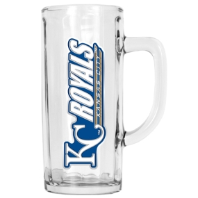 Kansas City Royals 22oz Optic Tankard