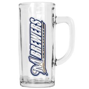 Milwaukee Brewers 22oz Optic Tankard