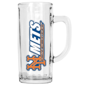 New York Mets 22oz Optic Tankard