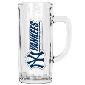 New York Yankees 22oz Optic Tankard