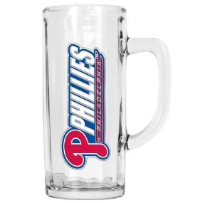 Philadelphia Phillies 22oz Optic Tankard