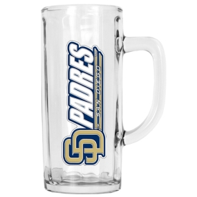 San Diego Padres 22oz Optic Tankard