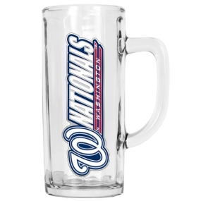 Washington Nationals 22oz Optic Tankard