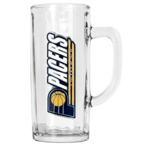 Indiana Pacers 22oz Optic Tankard