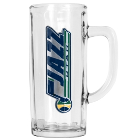 Utah Jazz 22oz Optic Tankard