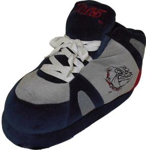 Gonzaga Bulldogs Boot Slippers