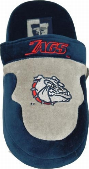 Gonzaga Bulldogs Slippers
