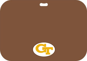 Georgia Tech Yellow Jackets Grill Pad