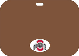 Ohio State Buckeyes Grill Pad