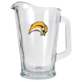 Buffalo Sabres 60oz Glass Pitcher