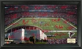 Atlanta Falcons Signature Gridiron