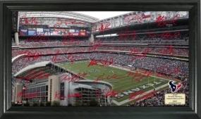 Houston Texans Signature Gridiron