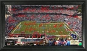 Tennessee Titans Signature Gridiron