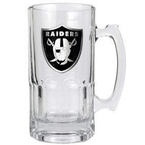 Oakland Raiders 1 Liter Macho Mug