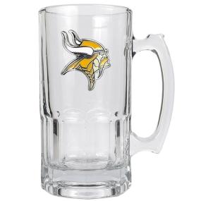 Minnesota Vikings 1 Liter Macho Mug