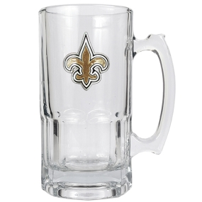 New Orleans Saints 1 Liter Macho Mug