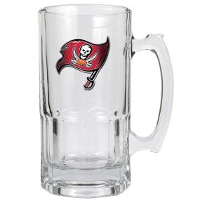 Tampa Bay Buccaneers 1 Liter Macho Mug