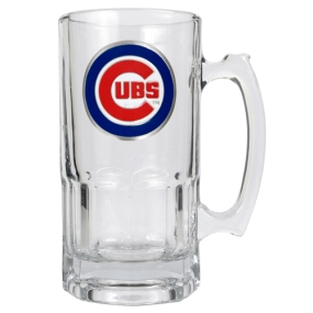 Chicago Cubs 1 Liter Macho Mug