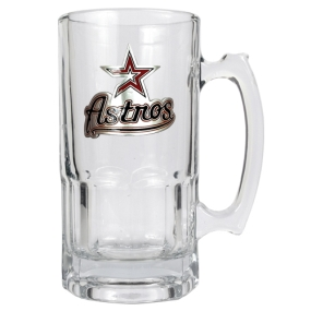 Houston Astros 1 Liter Macho Mug