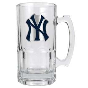 New York Yankees 1 Liter Macho Mug