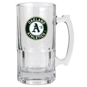 Oakland A's 1 Liter Macho Mug