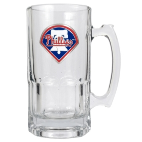 Philadelphia Phillies 1 Liter Macho Mug