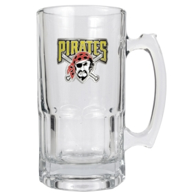 Pittsburgh Pirates 1 Liter Macho Mug