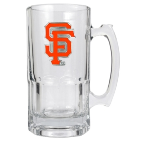 San Francisco Giants 1 Liter Macho Mug