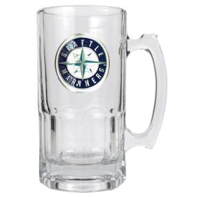 Seattle Mariners 1 Liter Macho Mug