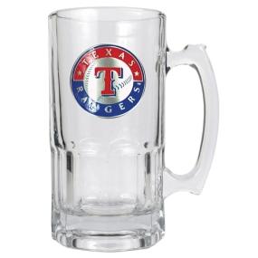 Texas Rangers 1 Liter Macho Mug