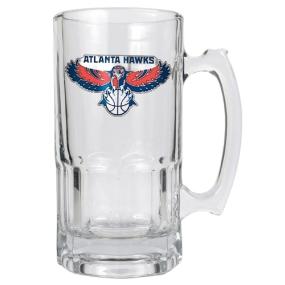 Atlanta Hawks 1 Liter Macho Mug