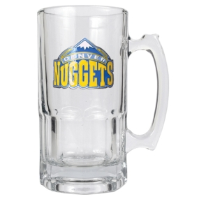 Denver Nuggets 1 Liter Macho Mug