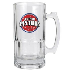 Detroit Pistons 1 Liter Macho Mug