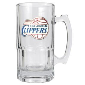 Los Angeles Clippers 1 Liter Macho Mug