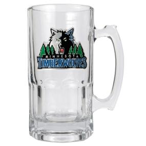 Minnesota Timberwolves 1 Liter Macho Mug