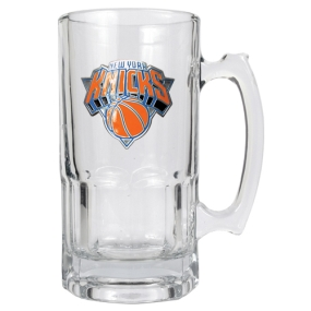 New York Knicks 1 Liter Macho Mug