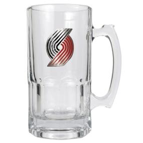 Portland Trailblazers 1 Liter Macho Mug