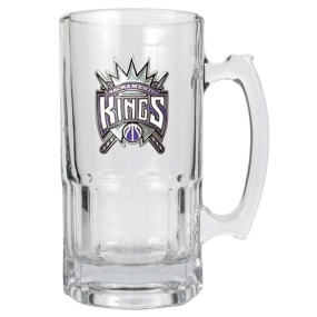 Sacramento Kings 1 Liter Macho Mug