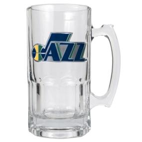 Utah Jazz 1 Liter Macho Mug