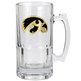 Iowa Hawkeyes 1 Liter Macho Mug