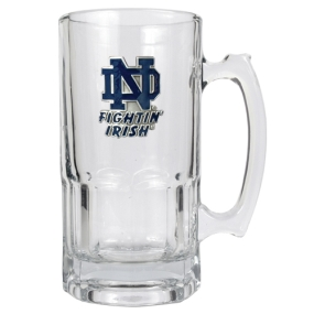 Notre Dame Fighting Irish 1 Liter Macho Mug