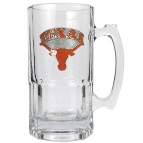 Texas Longhorns 1 Liter Macho Mug