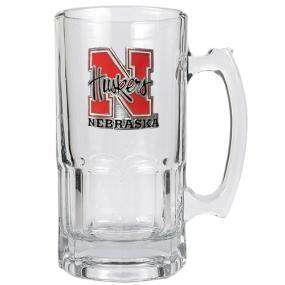 Nebraska Cornhuskers 1 Liter Macho Mug