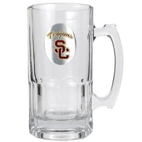 USC Trojans 1 Liter Macho Mug