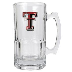 Texas Tech Red Raiders 1 Liter Macho Mug