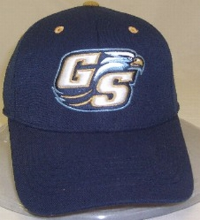 Georgia Southern Eagles Team Color One Fit Hat