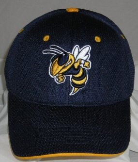 Georgia Tech Yellow Jackets Elite One Fit Hat